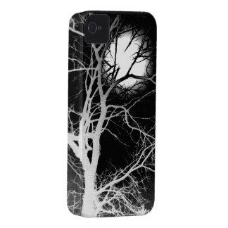 月光 Case-Mate iPhone 4 ケース
