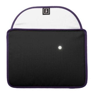 月光 MacBook PROスリーブ