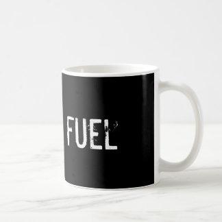月曜日の燃料 コーヒーマグカップ