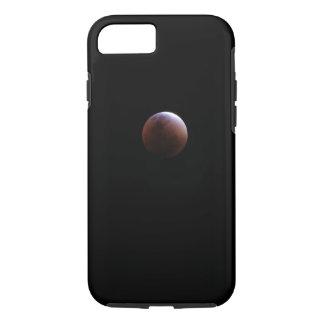月食 iPhone 7ケース