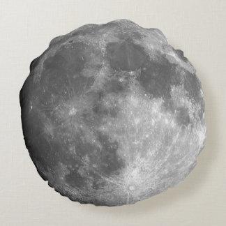 月 ラウンドクッション