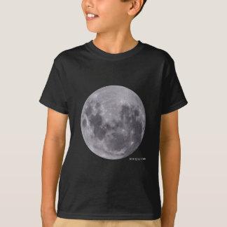 月 Tシャツ