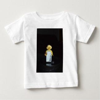 有名な顔 ベビーTシャツ