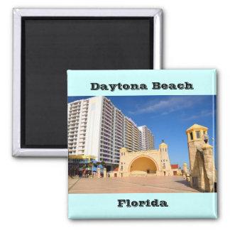 有名なDaytona Beachフロリダ マグネット