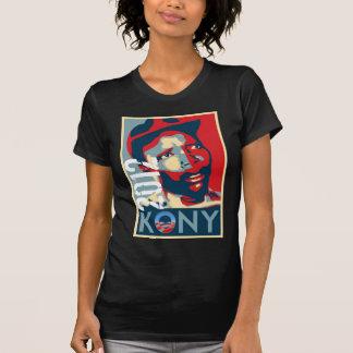 有名なKONYのワイシャツ Tシャツ