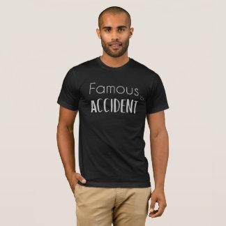 有名偶然 Tシャツ