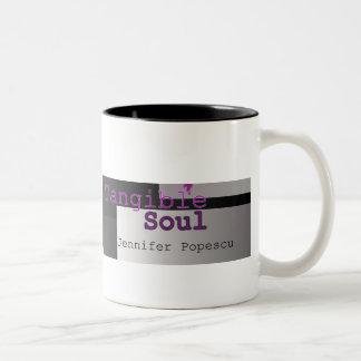 有形精神のマグ ツートーンマグカップ