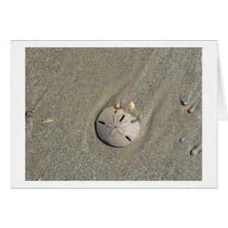 有望な砂 カード