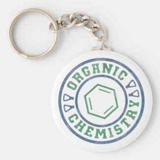 有機化学 キーホルダー