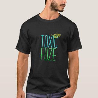 有毒なヒューズのTシャツ Tシャツ