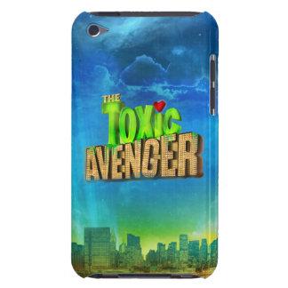 有毒な報復者 Case-Mate iPod TOUCH ケース