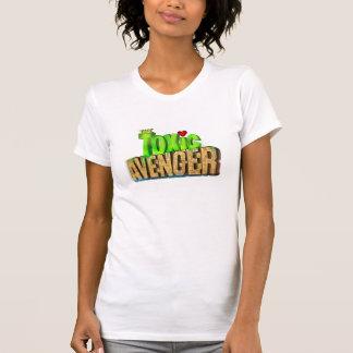 有毒な報復者 Tシャツ