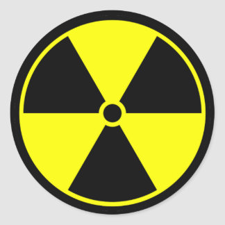 有毒物質2 ラウンドシール