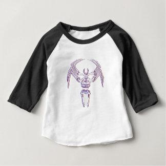 有毒 ベビーTシャツ