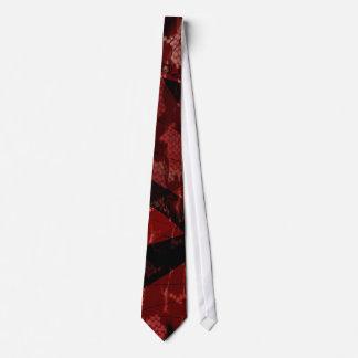 服のレース オリジナルネクタイ