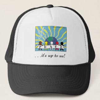 服装、等:  世界平和帽子 キャップ