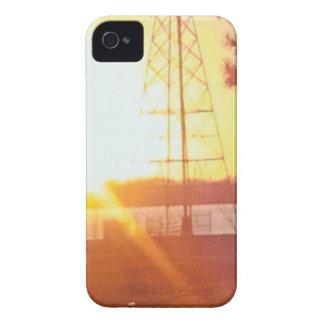 朝の日光 Case-Mate iPhone 4 ケース