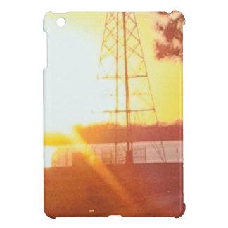 朝の日光 iPad MINI カバー