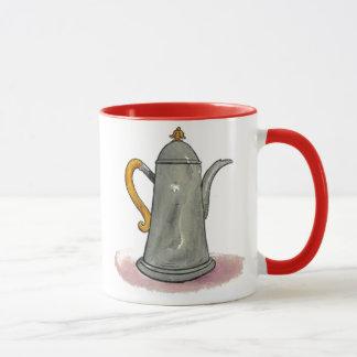 朝はマグを引き立てります マグカップ