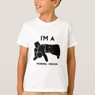 朝人 Tシャツ