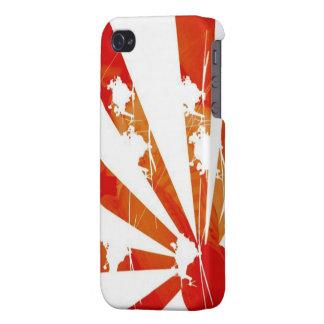 朝日 iPhone 4 カバー