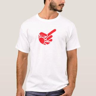朝日 Tシャツ