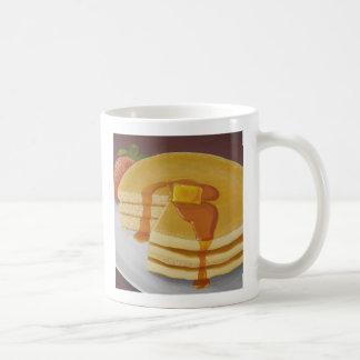 朝食のマグ コーヒーマグカップ