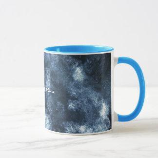 朝食の想像 マグカップ