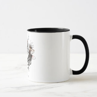 朝食の魔法使い マグカップ