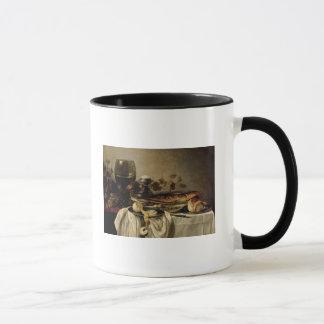 朝食1646年 マグカップ