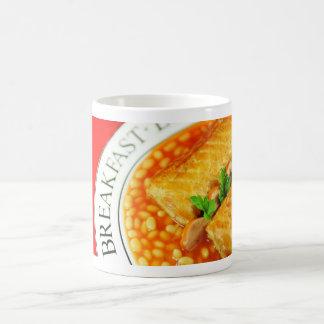 朝食 コーヒーマグカップ