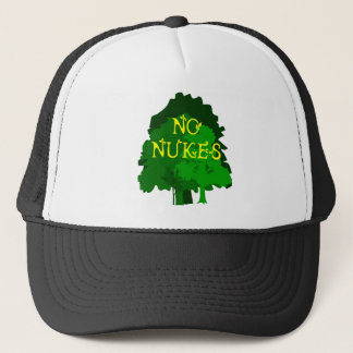 木と言う原子力無し キャップ