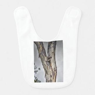木のオーストラリアの芸術の効果のコアラ ベビービブ