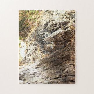 木のシマリス ジグソーパズル