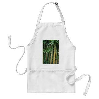 木のラベル スタンダードエプロン