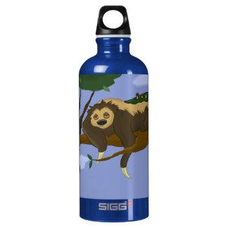 木の不精な怠惰 ウォーターボトル