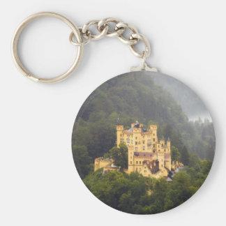 木の城 キーホルダー