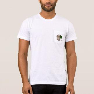 木の怠惰のベビー Tシャツ