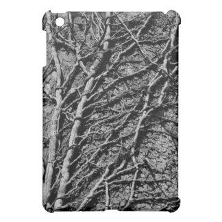 木の抽象的概念 iPad MINIカバー