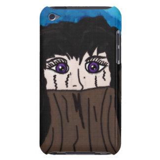木の綴り Case-Mate iPod TOUCH ケース