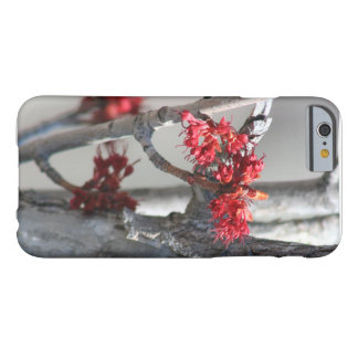 木の花 BARELY THERE iPhone 6 ケース