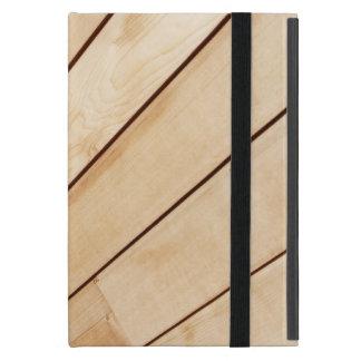 木の質 iPad MINI ケース