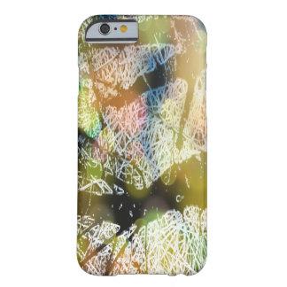 木の輝き BARELY THERE iPhone 6 ケース