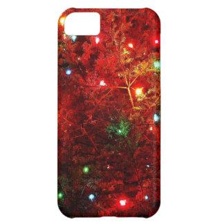 木の輝き iPhone5Cケース