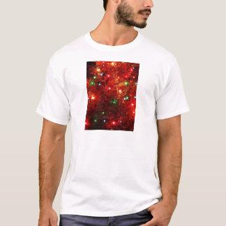 木の輝き Tシャツ