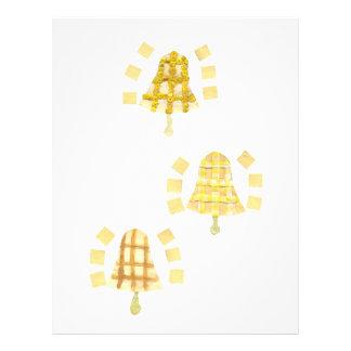 木の鐘のフライヤ チラシ