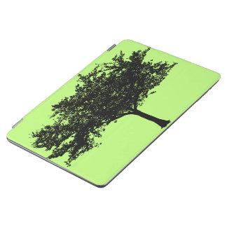 木のiPadの空気か空気2箱 iPad Air カバー