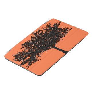 木のiPad Miniカバー iPad Miniカバー