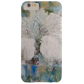 木のiPhone6ケース Barely There iPhone 6 Plus ケース