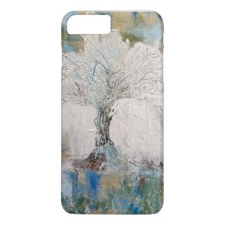 木のiPhone 7の場合 iPhone 8 Plus/7 Plusケース